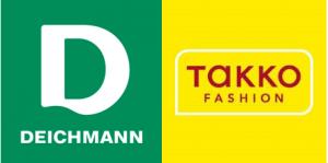 Deichmann Und Takko Im Hirsch Center Hirschcenteraachen
